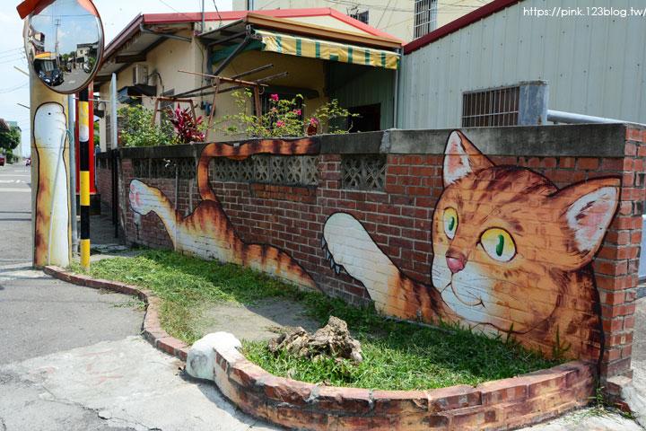 【虎尾景點】屋頂上的貓之「貓咪小學堂」~跟著貓咪上學趣!-DSC_6518.jpg