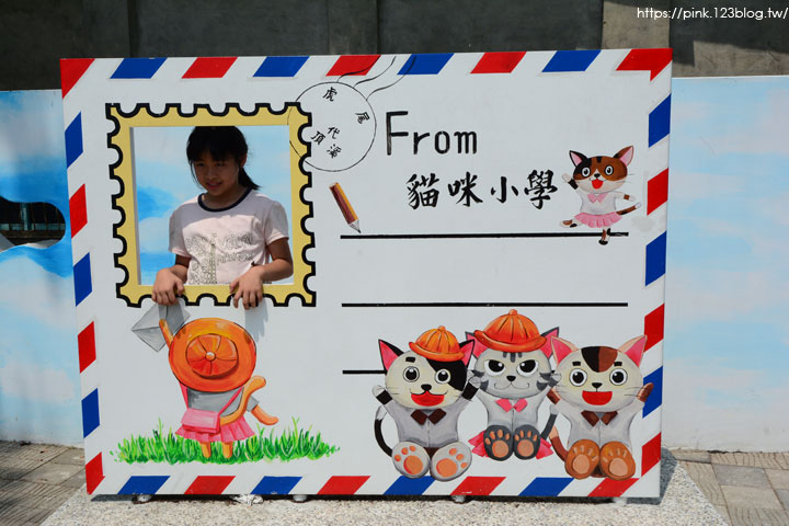【虎尾景點】屋頂上的貓之「貓咪小學堂」~跟著貓咪上學趣!-DSC_6530.jpg
