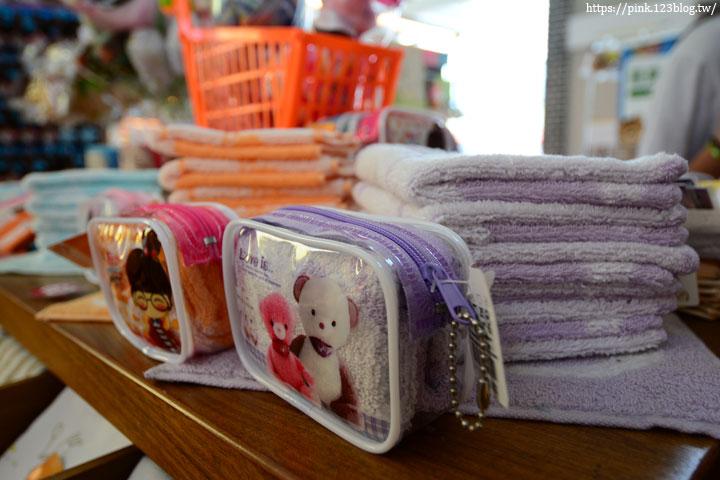 【雲林虎尾】奶奶的熊毛巾故事館。一段毛巾與親情的故事…由此開始!-DSC_6698.jpg