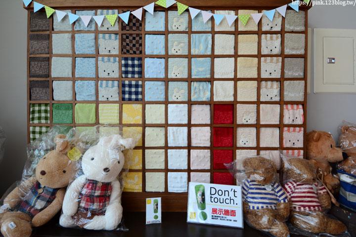 【雲林虎尾】奶奶的熊毛巾故事館。一段毛巾與親情的故事…由此開始!-DSC_6734.jpg