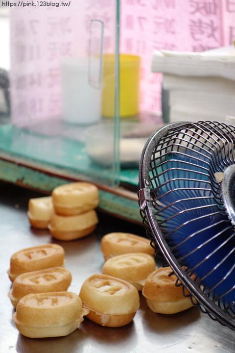【虎尾小吃】碳烤鴨蛋糕。銅板美味必嚐在地小吃!-DSC01531.jpg