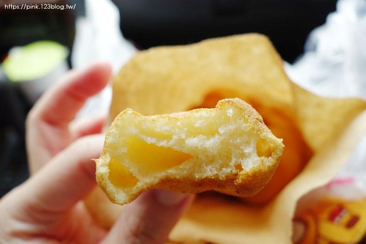【虎尾小吃】碳烤鴨蛋糕。銅板美味必嚐在地小吃!-DSC01561.jpg