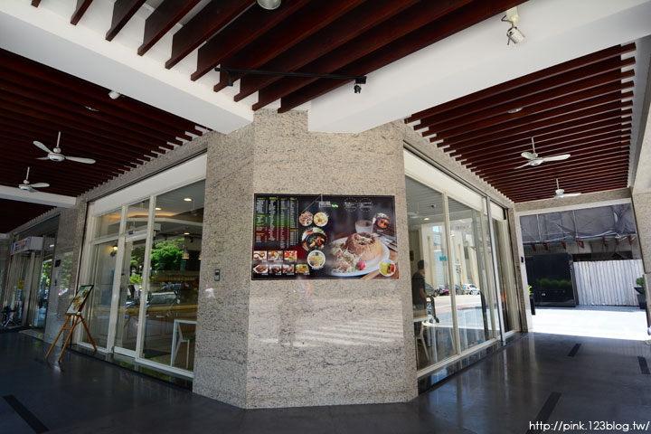 【台中蔬食餐廳】南風蔬食咖啡館。素食新選擇,異國料理超美味!-DSC_7465.jpg