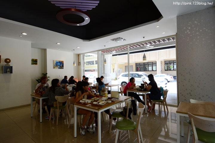 【台中蔬食餐廳】南風蔬食咖啡館。素食新選擇,異國料理超美味!-DSC_7481.jpg