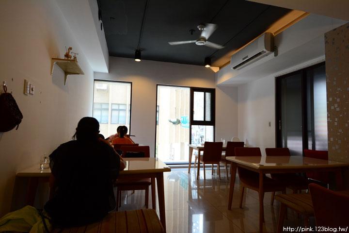 【台中蔬食餐廳】南風蔬食咖啡館。素食新選擇,異國料理超美味!-DSC_7510.jpg