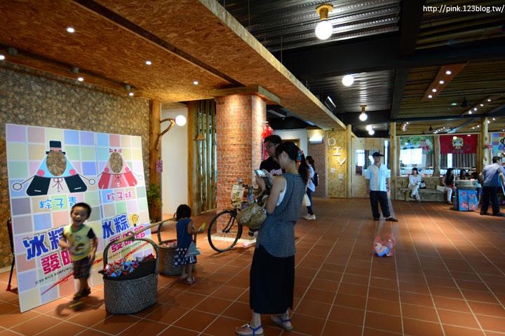 【彰化新景點】北斗麻糬冰粽發明館。全台唯一手作冰粽,另類體驗超好玩!-DSC_7901.jpg