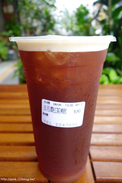 【南投市美食】周水茶舖。鮮茶、沙拉、炸物,夏日輕食最佳選擇!-DSC05705.jpg