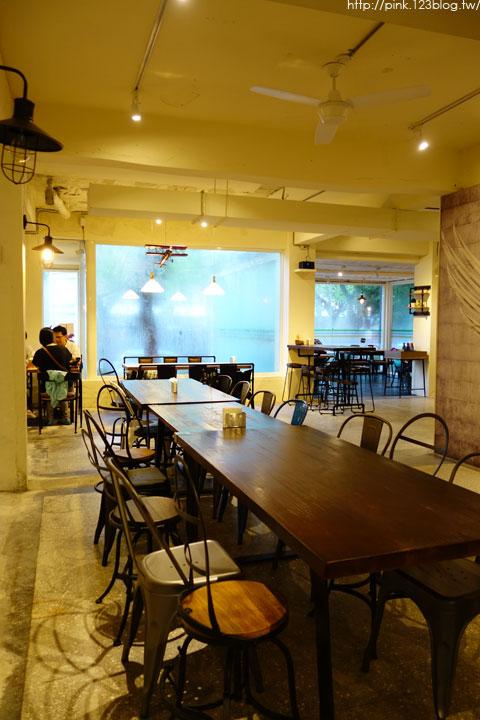【南投中興美食】A+倉庫複合式餐廳。以輕工業風格為主題,美食餐點也很不賴!-DSC06701.jpg
