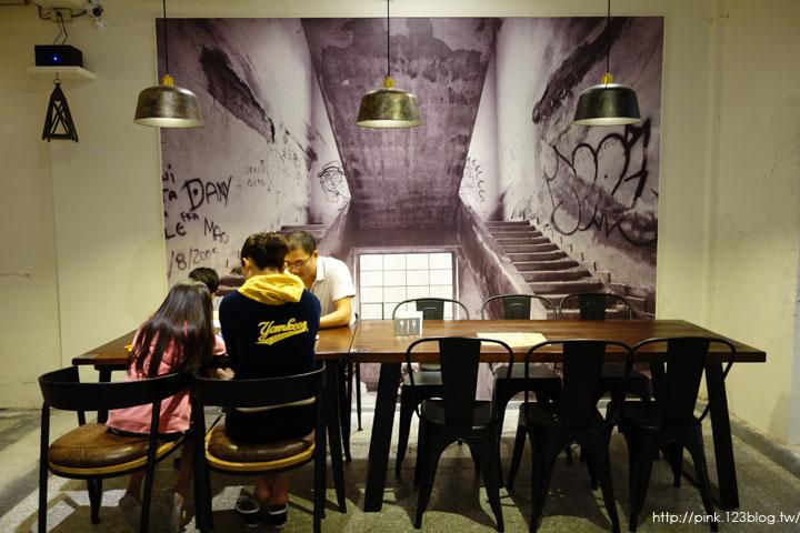 【南投中興美食】A+倉庫複合式餐廳。以輕工業風格為主題,美食餐點也很不賴!-DSC06705.jpg