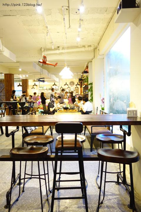 【南投中興美食】A+倉庫複合式餐廳。以輕工業風格為主題,美食餐點也很不賴!-DSC06733.jpg