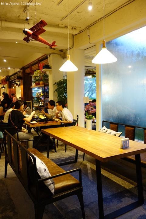 【南投中興美食】A+倉庫複合式餐廳。以輕工業風格為主題,美食餐點也很不賴!-DSC06742.jpg