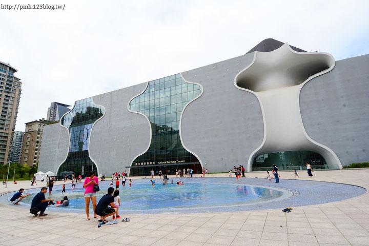 【台中景點】臺中國家歌劇院。歡迎進入伊東豐雄的建築世界!-DSC_9747.jpg