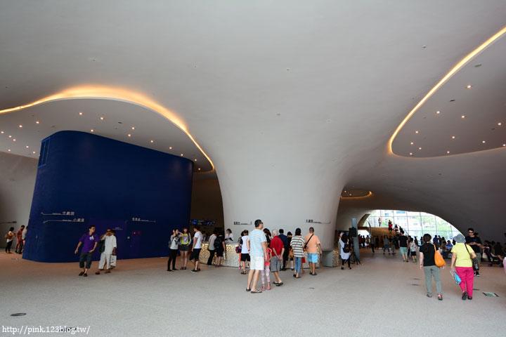 【台中景點】臺中國家歌劇院。歡迎進入伊東豐雄的建築世界!-DSC_9768.jpg