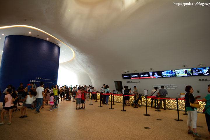 【台中景點】臺中國家歌劇院。歡迎進入伊東豐雄的建築世界!-DSC_9805.jpg