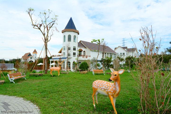 【彰化景點】遇見幸福景觀餐廳。新開幕!結合風景、美食、婚禮等功能的歐式莊園。-DSC_0879.jpg