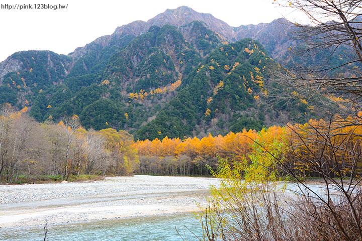 【日本北陸】長野縣上高地。亞洲版的阿爾卑斯山,美麗景緻讓人讚嘆!-DSC_2647.jpg