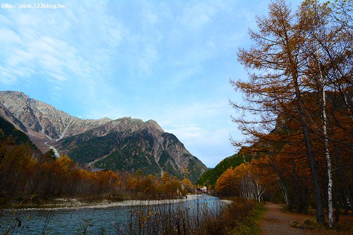 【日本北陸】長野縣上高地。亞洲版的阿爾卑斯山,美麗景緻讓人讚嘆!-DSC_2725.jpg