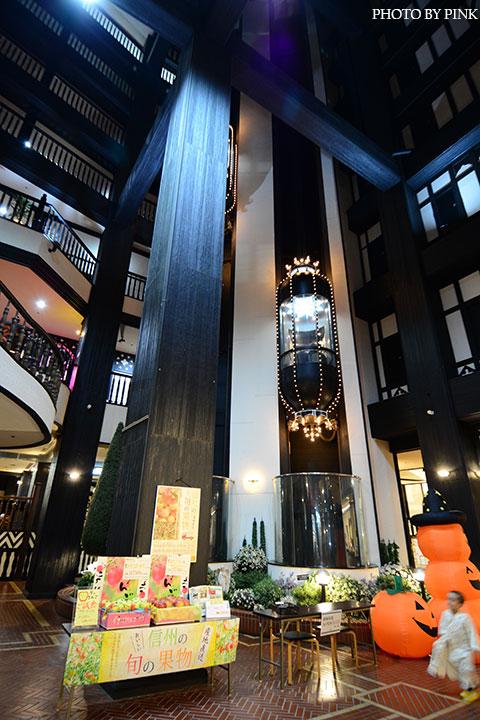 【日本北陸】長野縣白馬溫泉飯店。歐式加日式,雙風格讓你一住就愛上!-DSC_1619.jpg