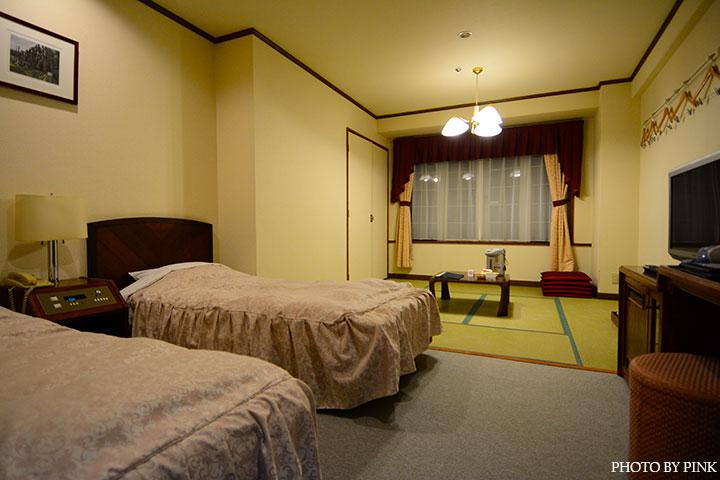 【日本北陸】長野縣白馬溫泉飯店。歐式加日式,雙風格讓你一住就愛上!-DSC_1650.jpg