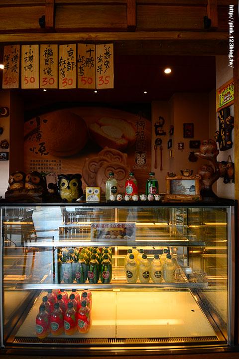 【台中大里】龍貓公車站&小樽福郎。沒想到大里也走日式風,實在好吃又好玩!-DSC_4282.jpg