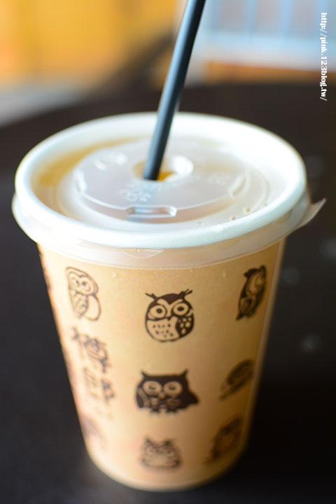【台中大里】龍貓公車站&小樽福郎。沒想到大里也走日式風,實在好吃又好玩!-DSC_4318.jpg