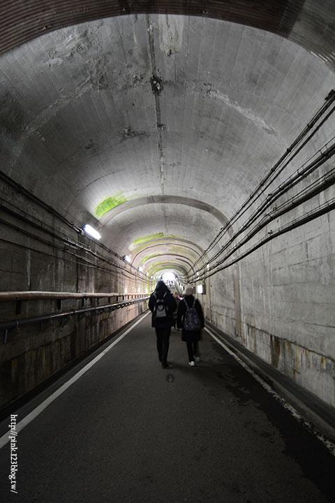【日本北陸】黑部立山.乘坐六種交通工具,賞日本阿爾卑斯美景~-DSC_1749.jpg