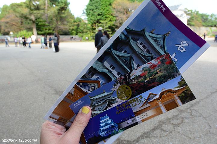 【日本北陸】名古屋城。日本三大名城之一,到北陸必訪景點!-DSC_2983.jpg