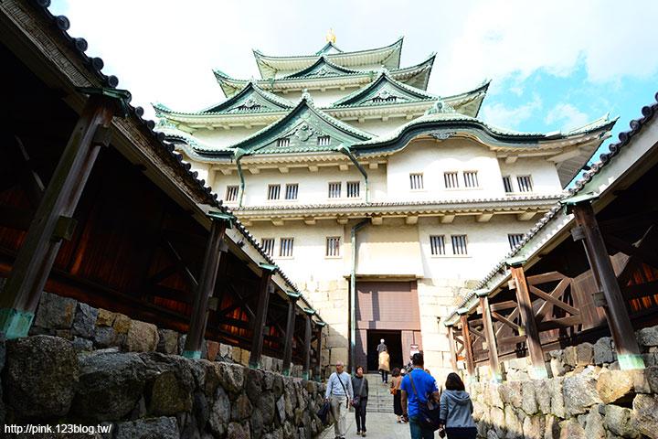 【日本北陸】名古屋城。日本三大名城之一,到北陸必訪景點!-DSC_3027.jpg