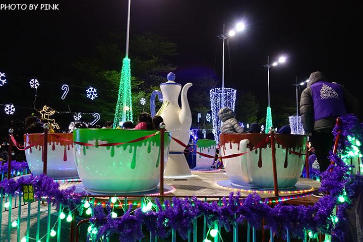 【台中耶誕YA】台中市政府耶誕嘉年華活動,多項遊樂設施讓你玩的過癮!-DSC01611.jpg
