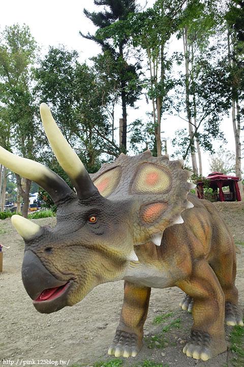 【員林新景點】百果山探索樂園。天啊,我是到侏羅紀公園了嗎?-DSC01979.jpg