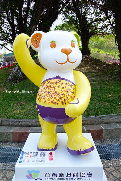 【2016樂活熊城市嘉年華】超療癒!百隻泰迪熊就在台中文心森林公園。-DSC02164.jpg