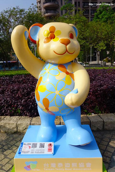 【2016樂活熊城市嘉年華】超療癒!百隻泰迪熊就在台中文心森林公園。-DSC02165.jpg