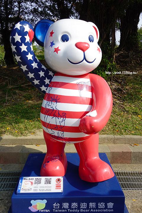 【2016樂活熊城市嘉年華】超療癒!百隻泰迪熊就在台中文心森林公園。-DSC02168.jpg