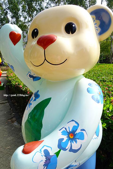 【2016樂活熊城市嘉年華】超療癒!百隻泰迪熊就在台中文心森林公園。-DSC02194.jpg