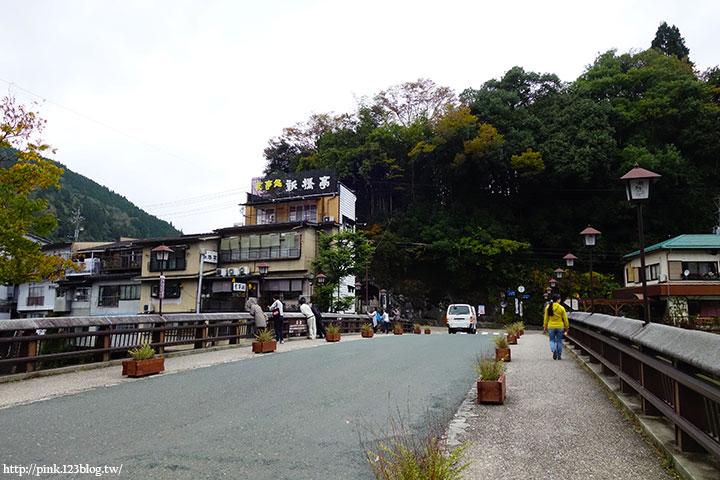 【日本北陸】郡上八幡老街散策趣。舞城、食品模型,很有風格的小鎮!-DSC00351.jpg