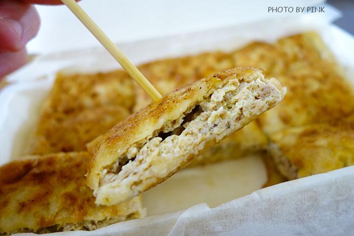 【彰化員林美食】香蕉煎餅.泰式奶茶。濃濃的異國風味小吃,沙哇滴卡~-DSC01337.jpg