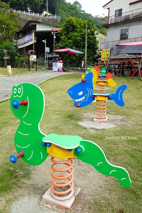 【員林景點】百果山兒童樂園。超長溜滑梯、沙坑等多樣化設施,帶小孩玩耍的好去處!-DSC01895.jpg