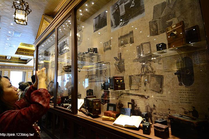 【台中新景點】新天地西洋博物館。近千件西洋古董,讓你彷彿置身在古歐洲時期!-DSC_6594.jpg