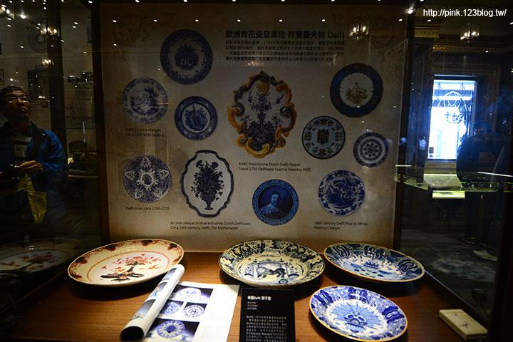 【台中新景點】新天地西洋博物館。近千件西洋古董,讓你彷彿置身在古歐洲時期!-DSC_6604.jpg