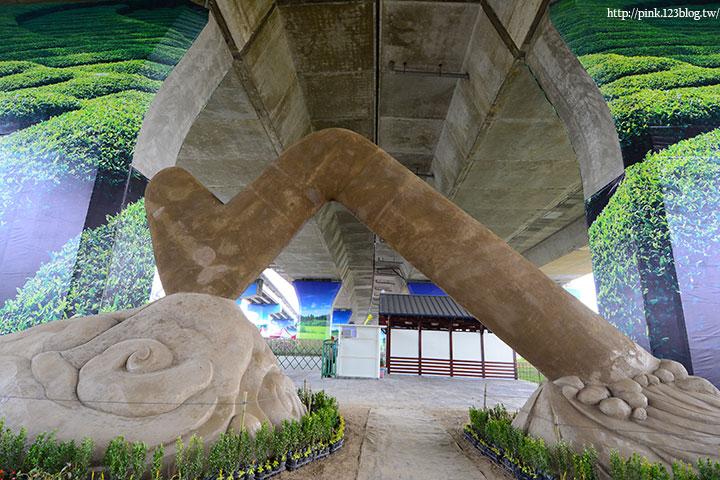 【南投景點】2017南投國際沙雕文化藝術展。來一場沙雕奇景的視覺饗宴!-DSC_6881.jpg