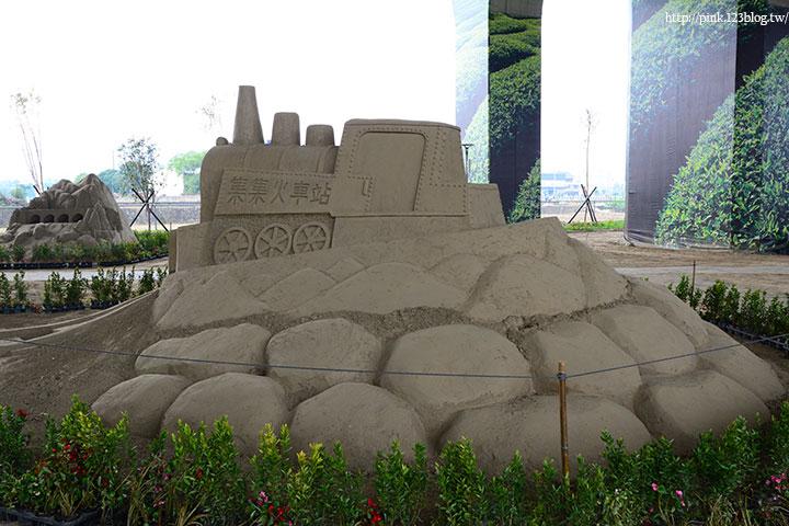 【南投景點】2017南投國際沙雕文化藝術展。來一場沙雕奇景的視覺饗宴!-DSC_6889.jpg