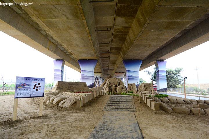 【南投景點】2017南投國際沙雕文化藝術展。來一場沙雕奇景的視覺饗宴!-DSC_6898.jpg