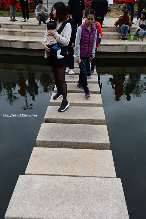 【台中景點】柳川藍帶水岸.親水河道。當清溪搭配光景,文藝步道觀光新亮點!-DSC_7295.jpg