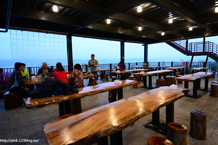 【南投夜景餐廳】東星屋景觀餐廳。坐擁美景、百萬夜景、浪漫度破表!-DSC_7848.jpg