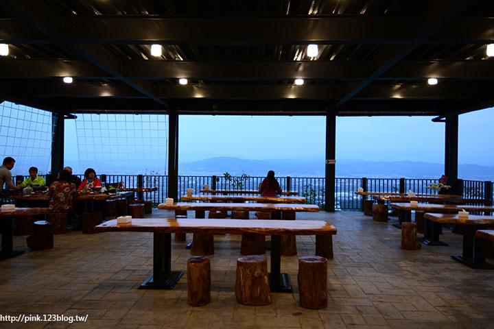 【南投夜景餐廳】東星屋景觀餐廳。坐擁美景、百萬夜景、浪漫度破表!-DSC_7850.jpg