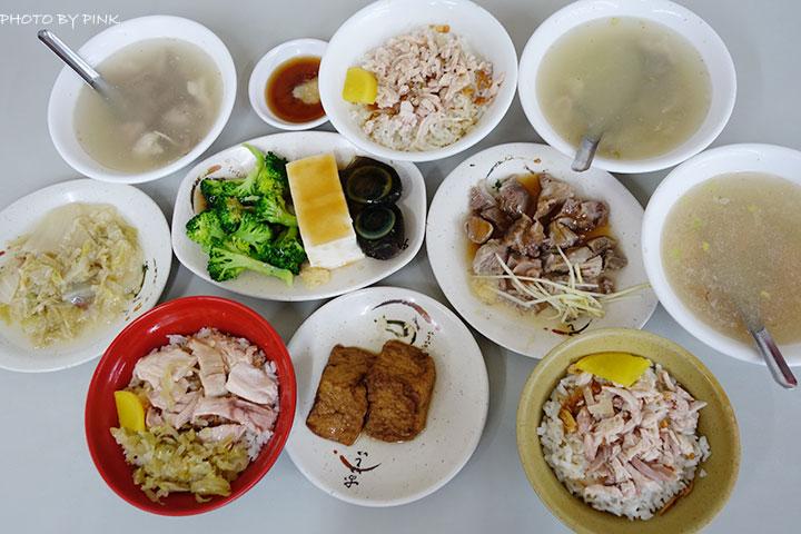 【嘉義市美食小吃】劉里長雞肉飯。超美味!在地人推薦的爆好吃雞肉飯~-DSC04718.jpg