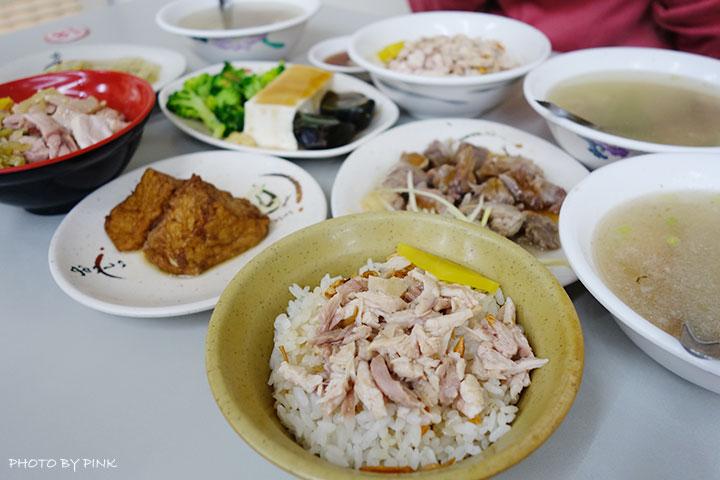 【嘉義市美食小吃】劉里長雞肉飯。超美味!在地人推薦的爆好吃雞肉飯~-DSC04724.jpg
