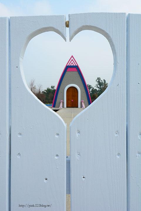 【雲林古坑景點】珍粉紅城堡水漾森林教堂。浪漫唯美婚攝新基地,快來打卡插旗吧!-DSC_8850.jpg