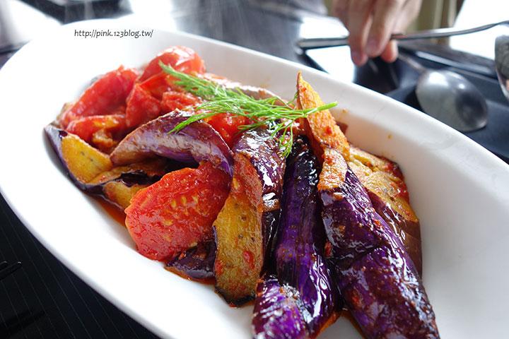 【嘉義美食餐廳】食來運轉蔬食創意料理。無菜單料理,要品嚐可先要預約哦!-DSC05349.jpg