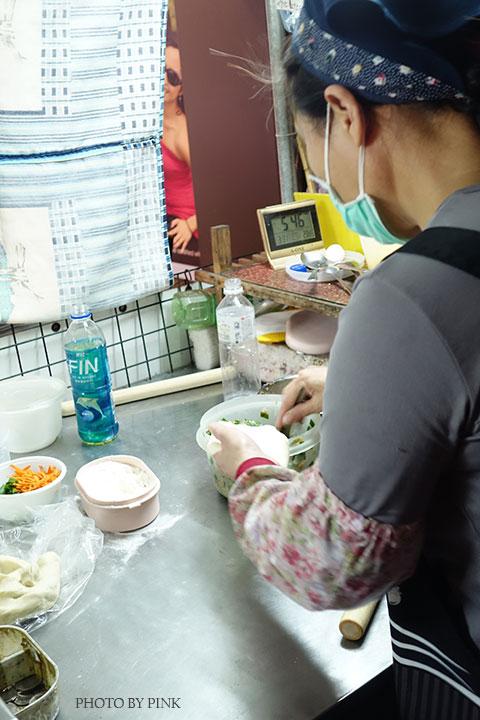 【南投市美食小吃】陳媽媽餡餅。在地人必吃的台式下午茶,美味無敵!-DSC06424.jpg